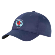 Pacific CC Navy Baseball Cap