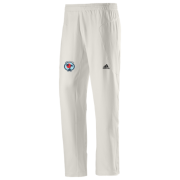 Pacific CC Adidas Elite Junior Playing Trousers