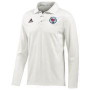 Pacific CC Adidas Elite L/S Playing Shirt