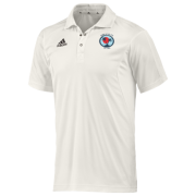 Pacific CC Adidas Elite S/S Playing Shirt
