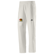 Aberystwyth CC Adidas Elite Junior Playing Trousers