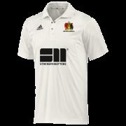 Aberystwyth CC Adidas Elite S/S Playing Shirt
