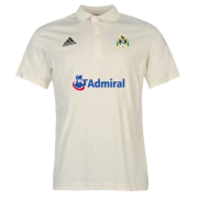 Gowerton CC Adidas Pro Junior S/S Playing Shirt