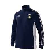 Gowerton CC Adidas Navy Junior Training Top