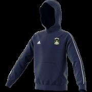 Gowerton CC Adidas Navy Junior Hoody