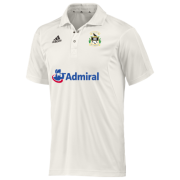 Gowerton CC Adidas Elite Junior Playing Shirt