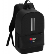 Potters Bar CC Blue Training Backpack