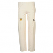 Alfreton CC Adidas Pro Playing Trousers
