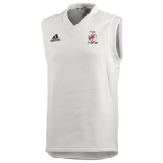 Peterlee CC Adidas S/L Playing Sweater