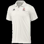Peterlee CC Adidas Elite S/S Playing Shirt