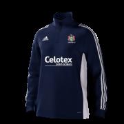 Hadleigh CC Adidas Navy Training Top