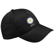 Hoyandswaine CC 1st XI Black Baseball Cap