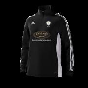 Hoyandswaine CC 1st XI Adidas Black Training Top