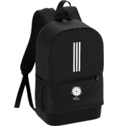 Hoylandswaine CC Black Training Backpack