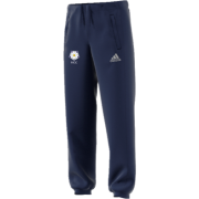 International CC Adidas Navy Sweat Pants