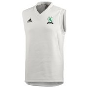 Kew CC Adidas S/L Playing Sweater