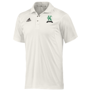 Kew CC Adidas Elite S/S Playing Shirt