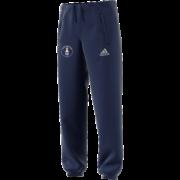 Acton CC Adidas Navy Sweat Pants