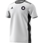 Farnham CC Adidas White Training Jersey