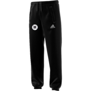 Farnham CC Adidas Black Sweat Pants