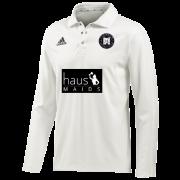 Farnham CC Adidas Elite L/S Playing Shirt