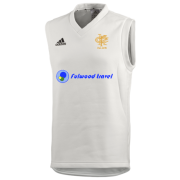Kirkby Portland CC Adidas Junior Playing Sweater