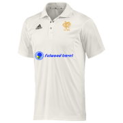 Kirkby Portland CC Adidas Elite Junior Playing Shirt