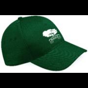 Mersham le Hatch CC Green Baseball Cap