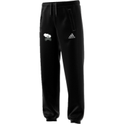 Mersham le Hatch CC Adidas Black Sweat Pants