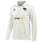 Mersham le Hatch CC Adidas Elite L/S Playing Shirt