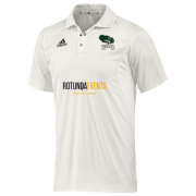 Mersham le Hatch CC Adidas Elite S/S Playing Shirt