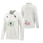Charnock St James CC Adidas Elite L/S Playing Shirt