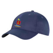 South Weald CC Navy Baseball Cap