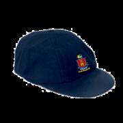 South Weald CC Navy Baggy Cap