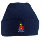 South Weald CC Navy Beanie