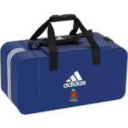 South Weald CC Blue Training Holdall