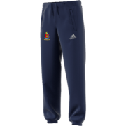 South Weald CC Adidas Navy Sweat Pants