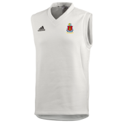 South Weald CC Adidas S/L Playing Sweater