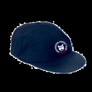 Uddingstone CC Navy Baggy Cap