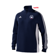 Uddingstone CC Adidas Navy Training Top