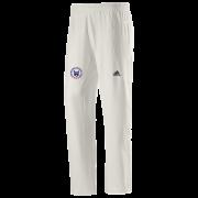Uddingstone CC Adidas Elite Junior Playing Trousers