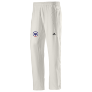 Uddingstone CC Adidas Elite Playing Trousers