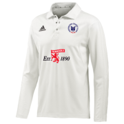 Uddingstone CC Adidas Elite L/S Playing Shirt