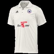 Uddingstone CC Adidas Elite Junior Playing Shirt