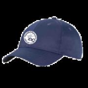 Hanborough CC Navy Baseball Cap