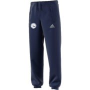 Hanborough CC Adidas Navy Sweat Pants