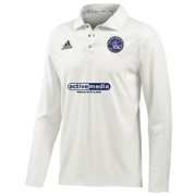 Hanborough CC Adidas Elite L/S Playing Shirt