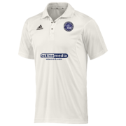 Hanborough CC Adidas Elite S/S Playing Shirt