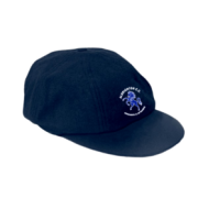 Albrighton CC Navy Baggy Cap