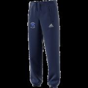 Albrighton CC Adidas Navy Sweat Pants